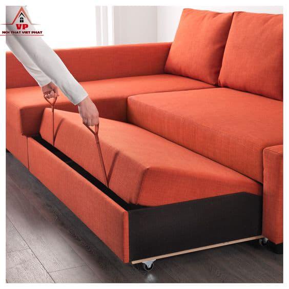 Cách Mở Ghế Sofa Giường