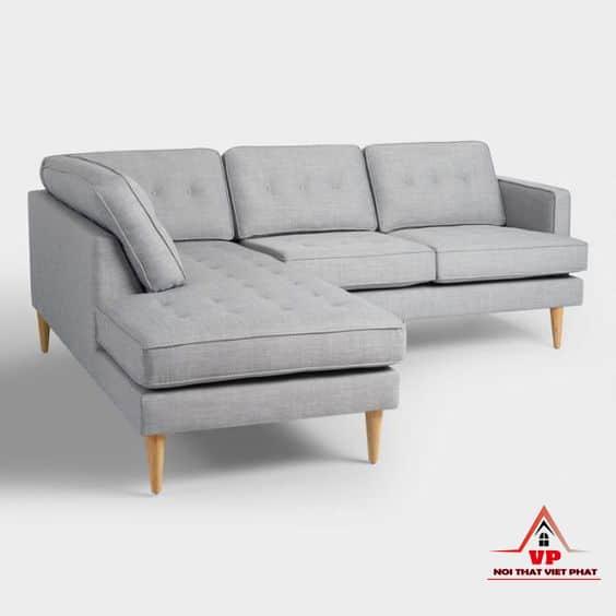 Sofa Nỉ Là Gì