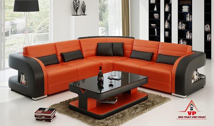 Sofa Phòng Khách Nha Trang