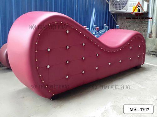 Ghế Tình Yêu Sofa - Mã TY17
