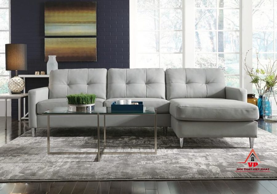 Bàn Ghế Sofa Giá Rẻ Đẹp - Mã GR44