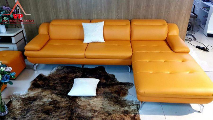 Ghế Sofa Phòng Khách Nhỏ - Mã PK27-1