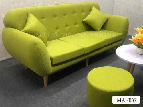 Bộ Bàn Ghế Sofa Mini - Mã B37