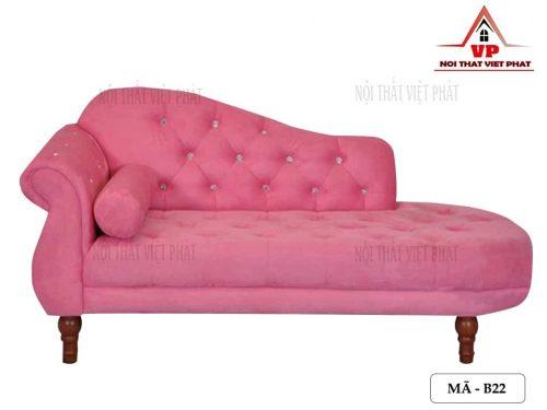 Ghế Sofa Băng Cao Cấp Mã B22