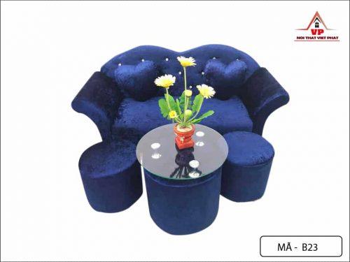 Ghế Sofa Băng Dài Giá Rẻ - Mã B23