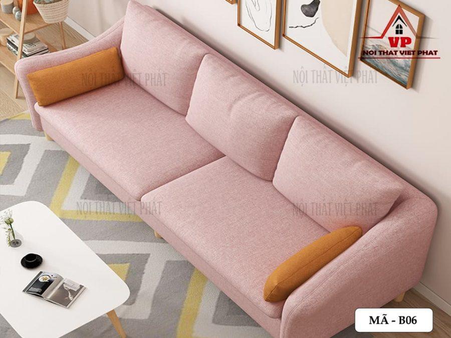Ghế Sofa Băng Dài - Mã B06