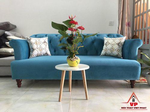 Ghế Sofa Băng Đẹp - Mã B21