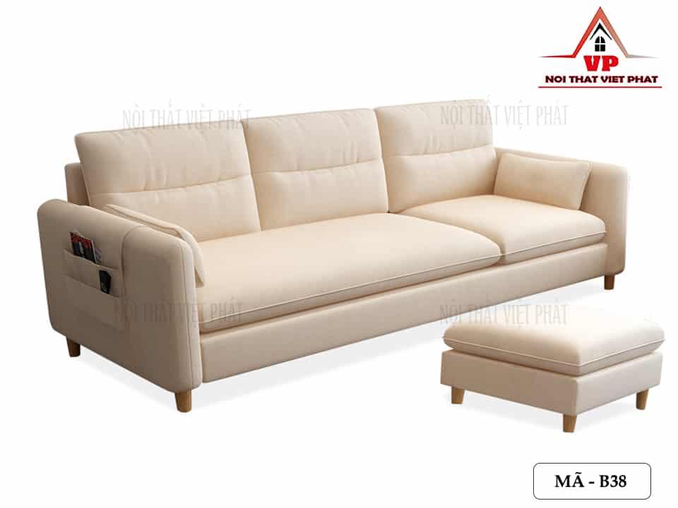 Ghế Sofa Băng Giá Rẻ - Mã B38