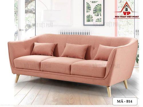 Ghế Sofa Băng Giá Rẻ Nhỏ Đẹp - Mã B14