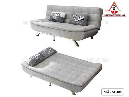 Ghế Sofa Bed Đa Năng Mã -SG106