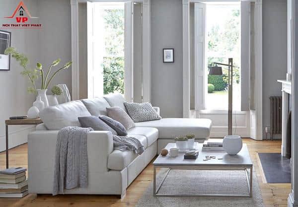 Cách Chọn Sofa Phòng Khách Nhà Ống