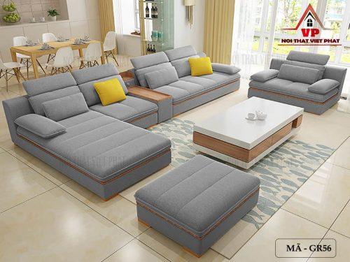 Ghế Sofa Đẹp Giá Rẻ - Mã GR56-3