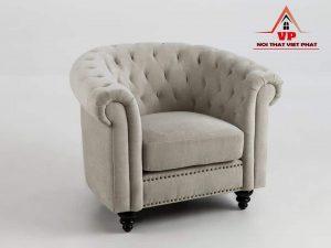 Mẫu Ghế Sofa Đơn