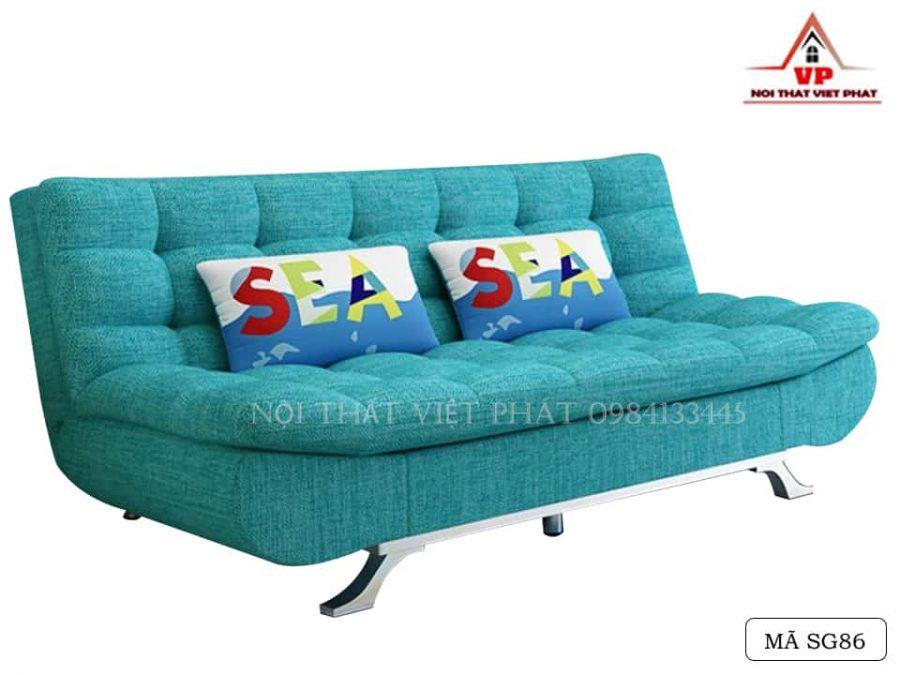 Sofa Giường Đa Năng Bền Đẹp - Mã SG86