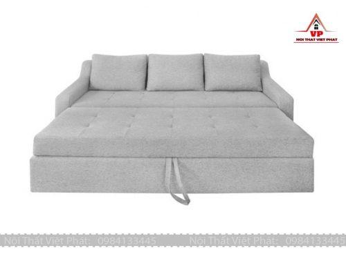 Ghế Sofa Giường Kéo Tiện Lợi - Mã SG15