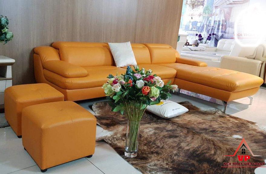 Ghế Sofa Phòng Khách Nhỏ - Mã PK27-2