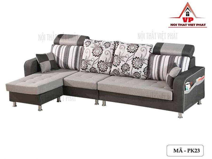 Ghế Sofa Phòng Khách - Mã PK23