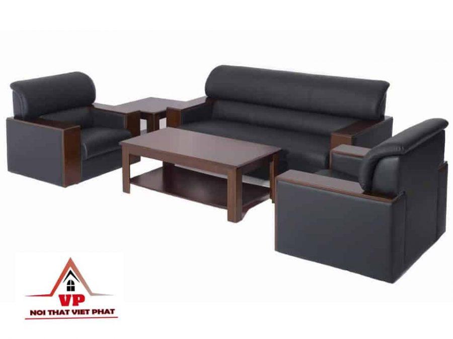 Ghế Sofa Trong Văn Phòng - Mã VP03