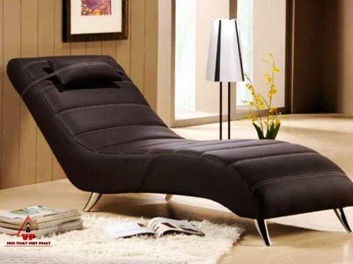 Ghế Sofa Thư Giãn Phòng Ngủ - Mã TG01