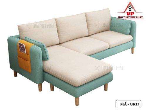Ghế Sofa Vải Giá Rẻ - Mã GR13