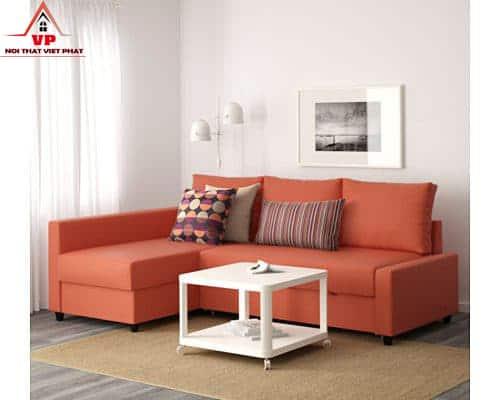 Sofa Phòng Khách Đơn Giản