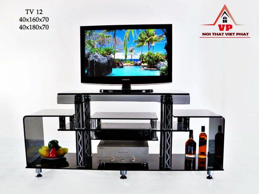 Kệ Ti Vi Kính Mã TV12