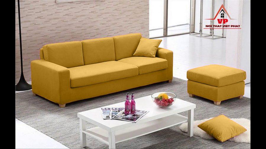 Ghế Sofa Băng - Mã B04