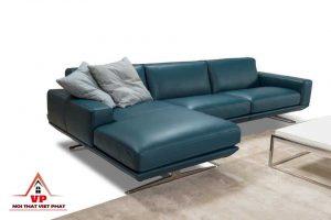 Nên Mua Sofa Da Hay Vải
