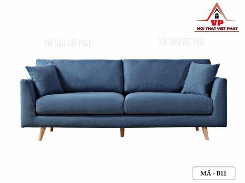 Sofa Băng Đơn Giản Đẹp - Mã B11