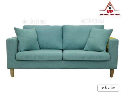 Sofa Băng Mini Đẹp - Mã B52
