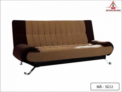 Sofa Bed Cao Cấp - Mã SG12