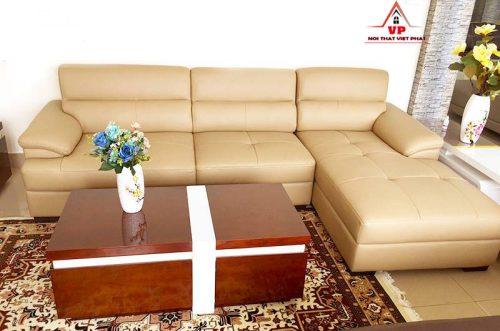 Sofa Phòng Khách Cao Cấp Đẹp - Mã CC27
