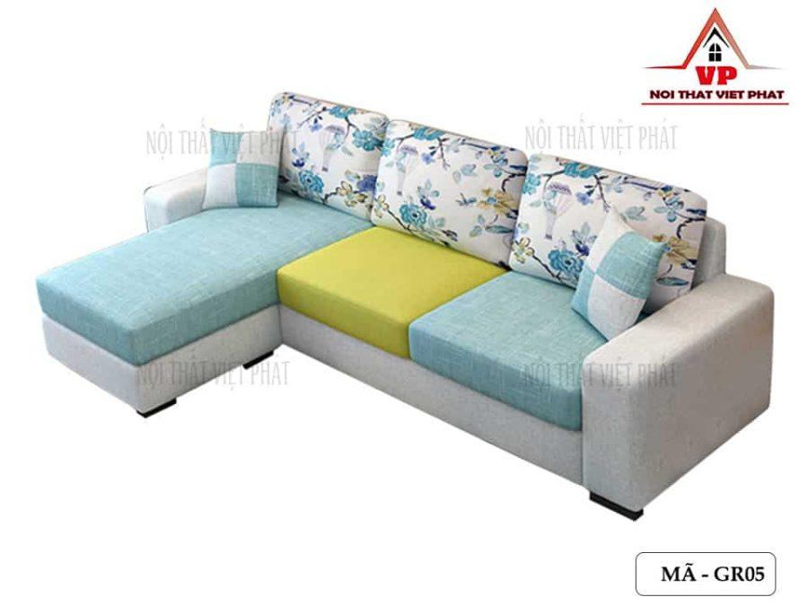 Sofa Giá Cực Rẻ - Mã GR05-1