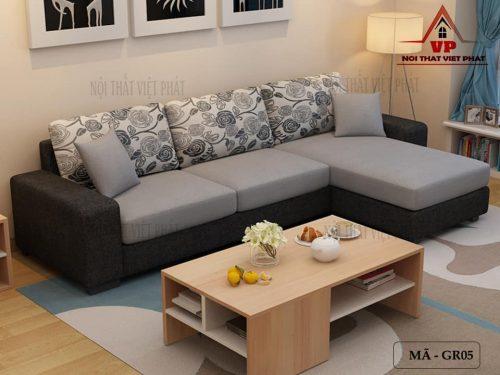 Sofa Giá Cực Rẻ - Mã GR05-2