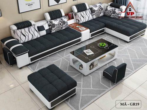 Sofa Giá Rẻ Đẹp - Mã GR19