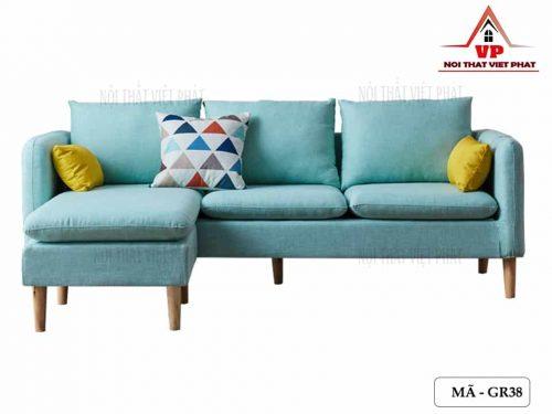 Sofa Giá Rẻ Đẹp - Mã GR38