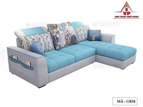 Sofa Giá Rẻ Tại Xưởng - Mã GR54