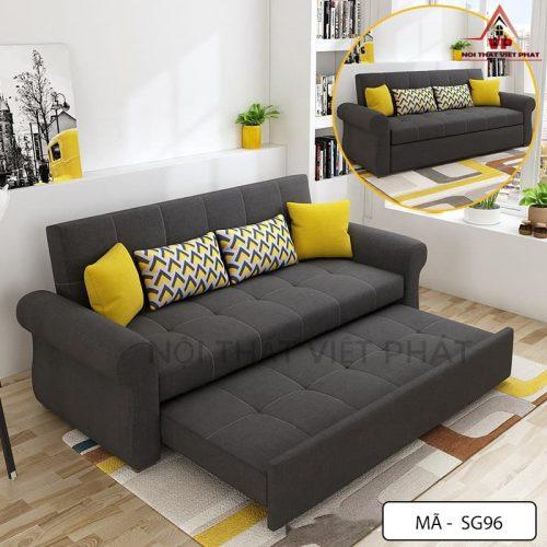 Sofa Giường Đa Màu - Mã SG96-2