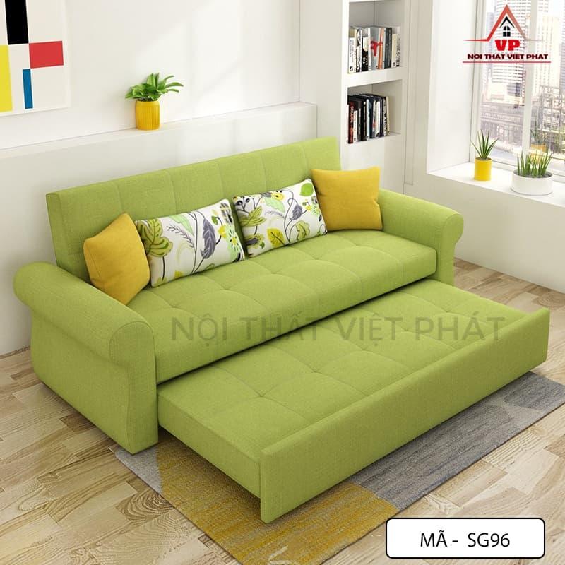 Sofa Giường Đa Màu - Mã SG96-3