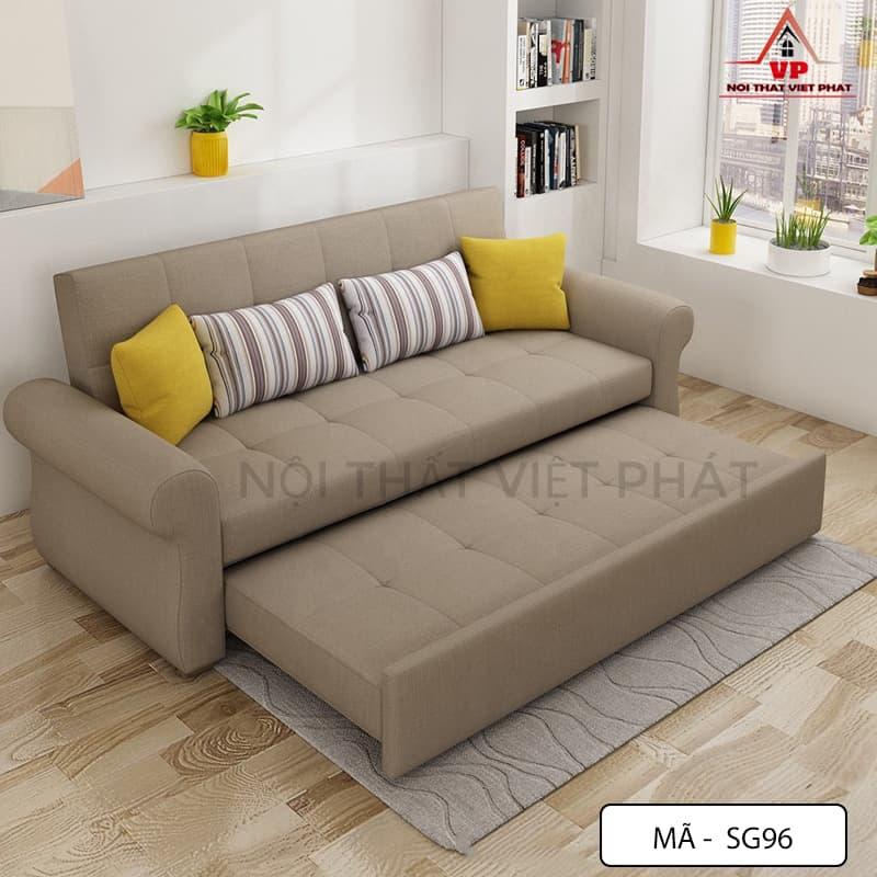 Sofa Giường Đa Màu - Mã SG96-5