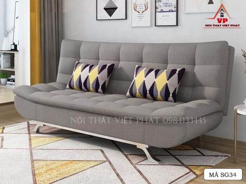 Sofa Giường Đơn - SG34
