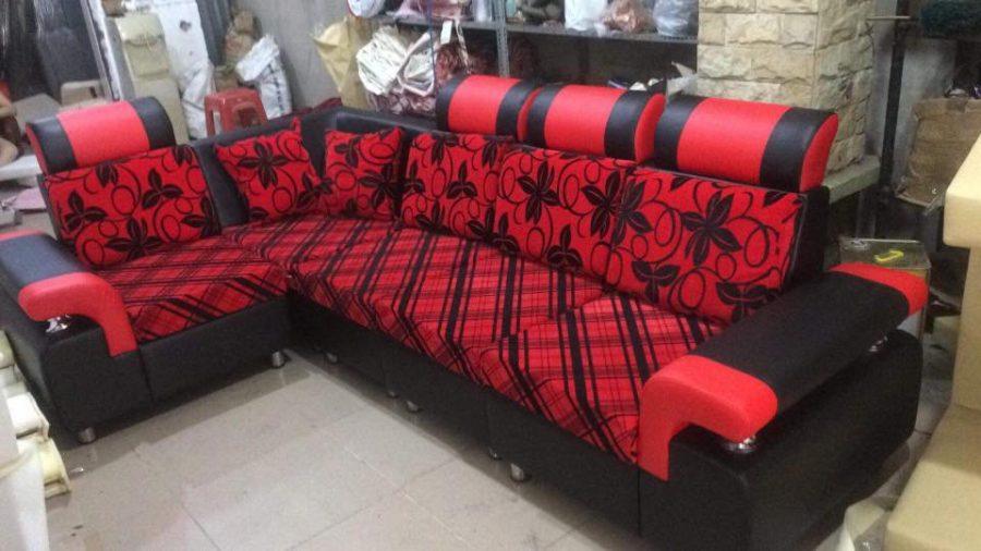 Sofa Góc Nhỏ Gọn - Mã G01