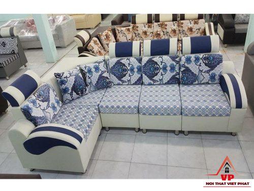 Ghế Sofa Góc Giá Rẻ - G05