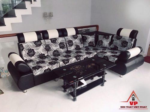 Sofa Góc Nhỏ Đẹp - Mã G11