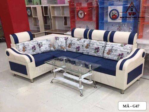 Sofa Góc Xịn - Mã G47