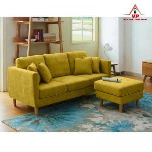 Sofa Mini Cho Nhà Nhỏ Đẹp