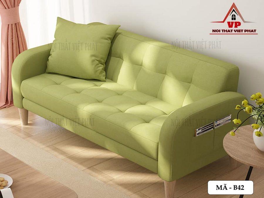 Sofa Mini Cho Nhà Nhỏ - Mã B42