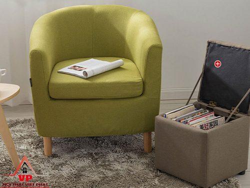 Sofa Vải Đơn - Mã SĐ29