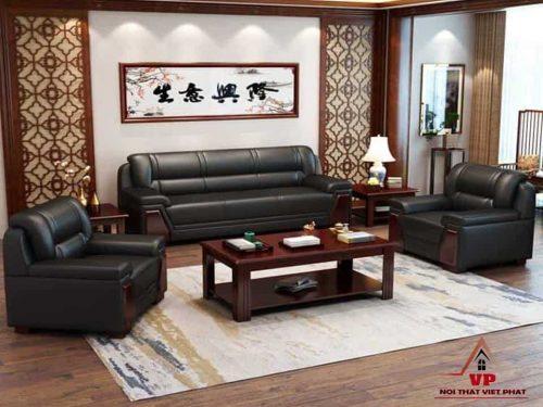 Sofa Văn Phòng Đẹp - Mã VP20