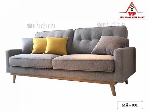 Sofa Văng Giá Rẻ - Mã B31